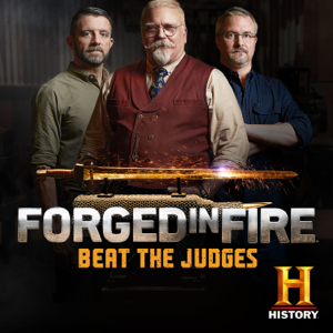 Forged in Fire: Beat the Judges, Season 1