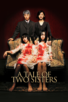 Jee-Woon Kim - A Tale of Two Sisters Grafik