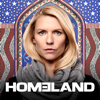 Homeland - Deception Indicated  artwork