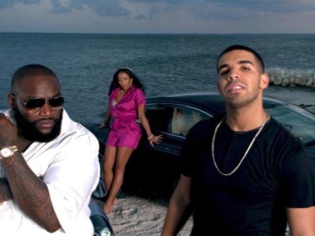 Aston Martin Music Feat Drake Chrisette Michele Rick Ross Video Mediacarte Music