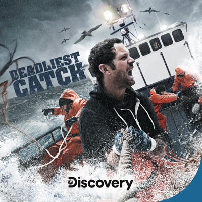 Deadliest Catch, Season 15 HD Download