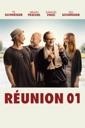 Affiche du film Réunion 01
