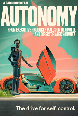 Autonomy - Alex Horwitz