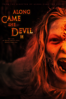 Jason DeVan - Along Came the Devil II  artwork