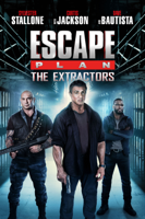 John Herzfeld - Escape Plan: The Extractors artwork