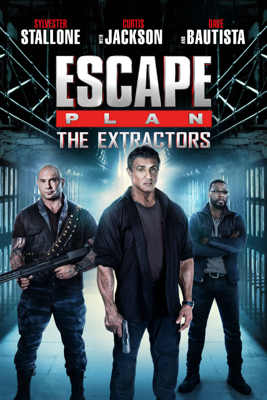 Escape Plan: The Extractors HD Download