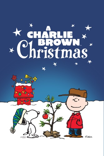 A Charlie Brown Christmas (Deluxe Edition) movie poster