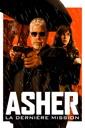 Affiche du film Asher, la dernière mission