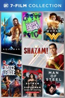 DC 7-Film Collection (iTunes)