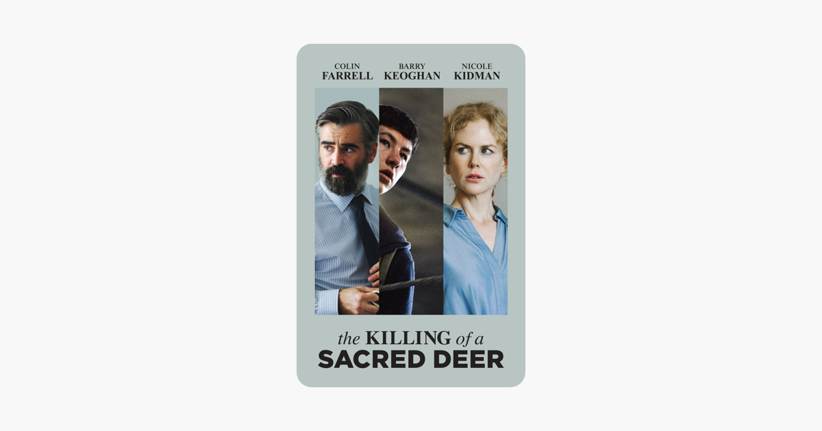 the killing of a sacred deer download subtitles