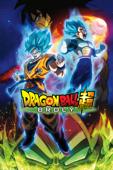 Dragon Ball Super: Broly (Subtitled)