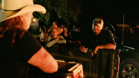 watch Hell Right (feat. Trace Adkins) music video
