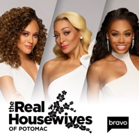 The Real Housewives of Potomac, Season 4 - Can I Get a Witness? Reviews