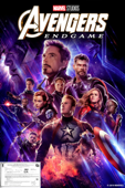 Marvel Studios' Avengers: Endgame - Anthony Russo & Joe Russo