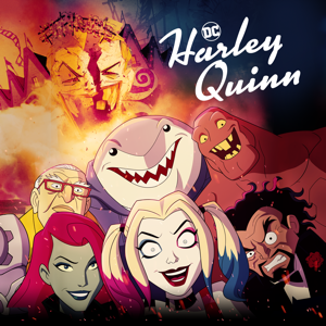 Harley Quinn, Season 1 Synopsis, Reviews