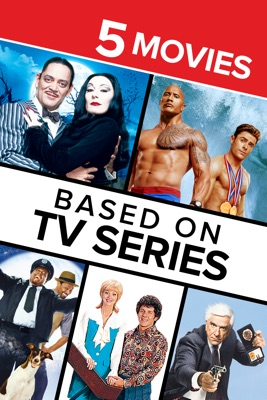 Poster for Based on the TV Series