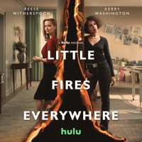 Little Fires Everywhere, Season 1