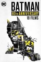 Batman 80th Anniversary Collection (iTunes)