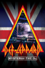 Def Leppard - Hysteria At the O2 (Live)  artwork