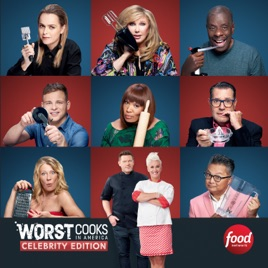 worst cooks in america celebrity edition 2018 episodes