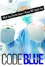 Marcia Machado - Code Blue  artwork