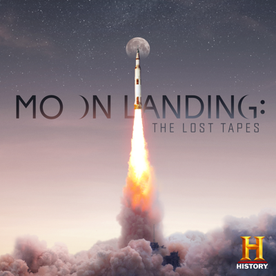 Moon Landing: The Lost Tapes HD Download