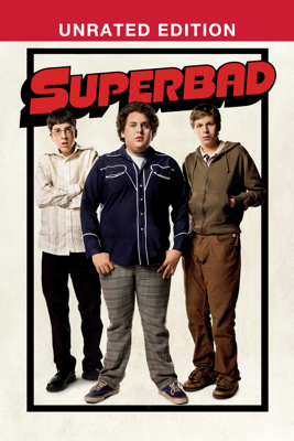 Superbad (Unrated) HD Download