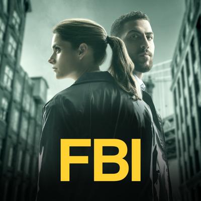 FBI, Season 2 - FBI