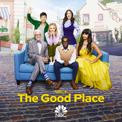 The Good Place, Season 4 HD Download