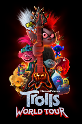 Trolls World Tour Watch, Download