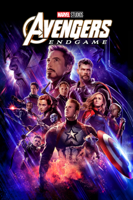 Avengers : Endgame - Anthony Russo & Joe Russo