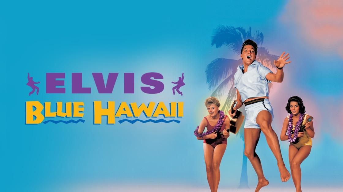 Blue Hawaii On Apple TV
