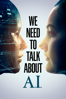 Leanne Pooley - We Need to Talk About A.I.  artwork
