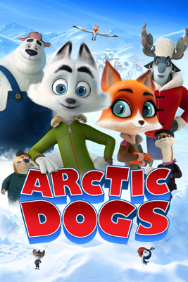Arctic Dogs Movie Synopsis, Reviews