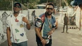 Money Up (feat. Noah Powa) Shaggy Reggae Music Video 2019 New Songs Albums Artists Singles Videos Musicians Remixes Image