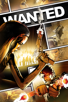 Wanted Movie Synopsis, Reviews
