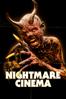 Alejandro Brugues, Ryuhei Kitamura, David Slade, Joe Dante & Mick Garris - Nightmare Cinema  artwork