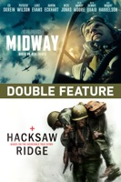Midway / Hacksaw Ridge - Double Feature (iTunes)