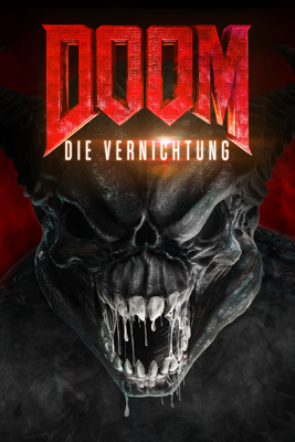 Tony Giglio - Doom: Die Vernichtung Grafik