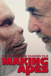 Making Apes The Artists Who Changed Film