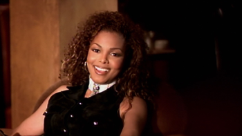 Janet Jackson That's the Way Love Goes music review