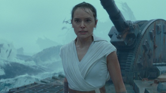 Star Wars The Rise Of Skywalker On Itunes