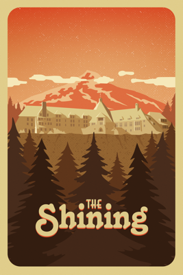 The Shining Movie Synopsis, Reviews