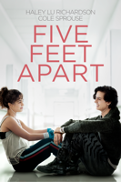 Justin Baldoni - Five Feet Apart artwork