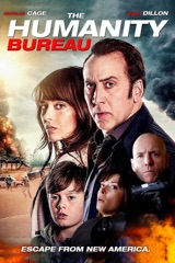 The Humanity Bureau (Unrated Edition)