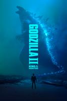 Michael Dougherty - Godzilla II: King of the Monsters artwork