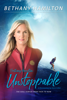 Bethany Hamilton: Unstoppable HD Download