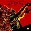 Mayans M.C. - Camazotz  artwork