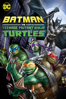 Batman vs. Teenage Mutant Ninja Turtles - Jake Castorena