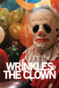 Michael Beach Nichols - Wrinkles the Clown  artwork
